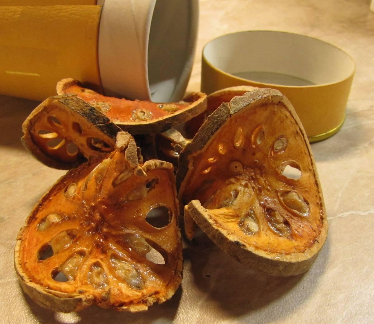 Айва употребляется в пищу