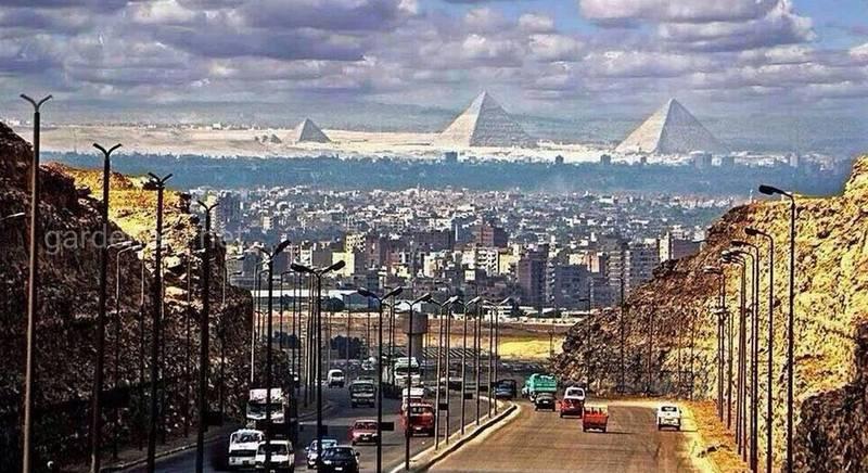 12 интересных фактов о Египте