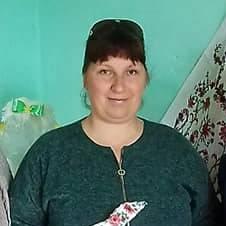 Галина Гордиенко