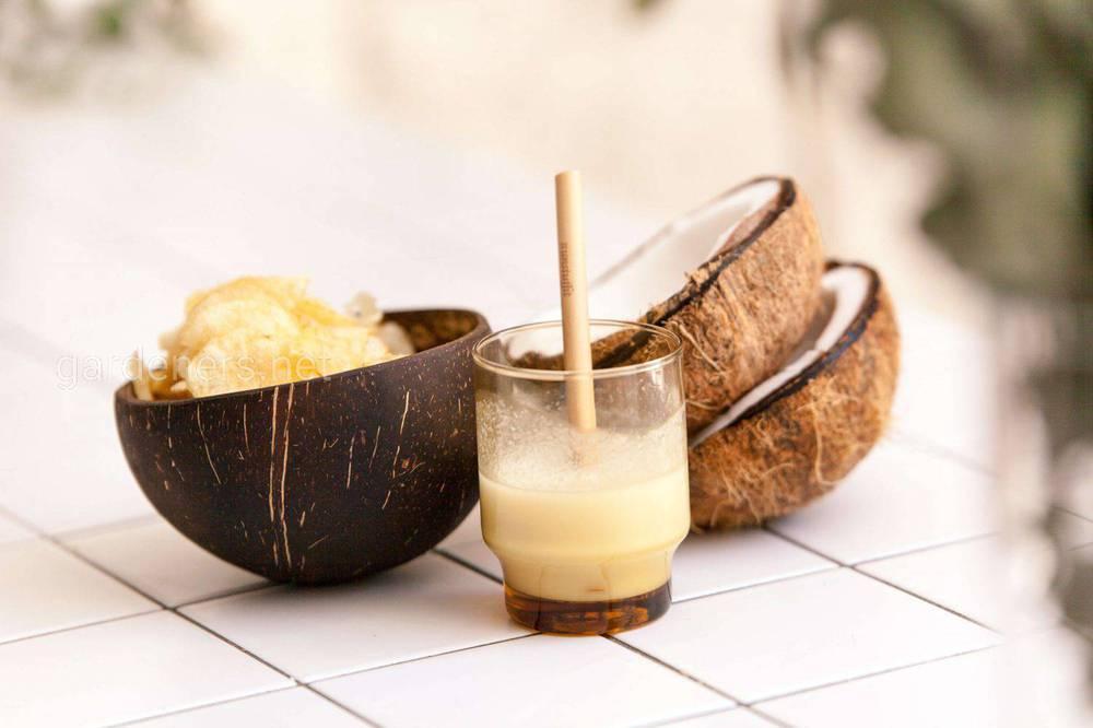 Их можно использовать как посуду для закусок - овощных чипсов или орешков.