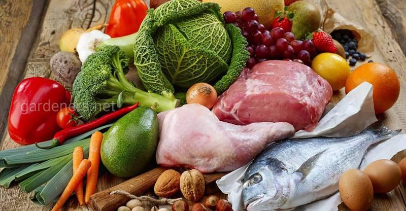 10 продуктов, употребление которых сделает вас красивее и здоровее
