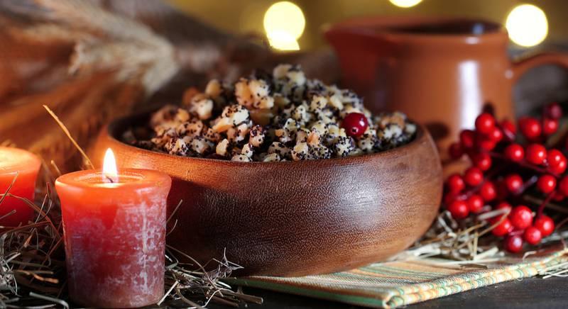 ТОП-12 блюд на Рождество: узвар, печенные яблоки, кутя