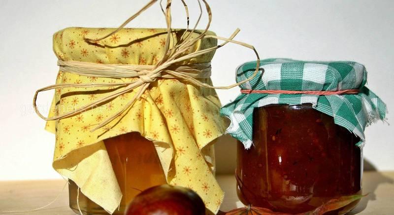 Топ-10 рецептов весеннего варенья из бузины, сирени, тимьяна, мяты, одуванчиков