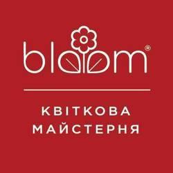 Доставка цветов и подарков Bloom.ua