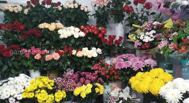 """Квітковий магазин """"Квіти Херсона"""""""