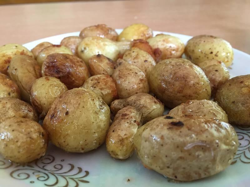 Як змінюється калорійність картоплі в залежності від способу приготування