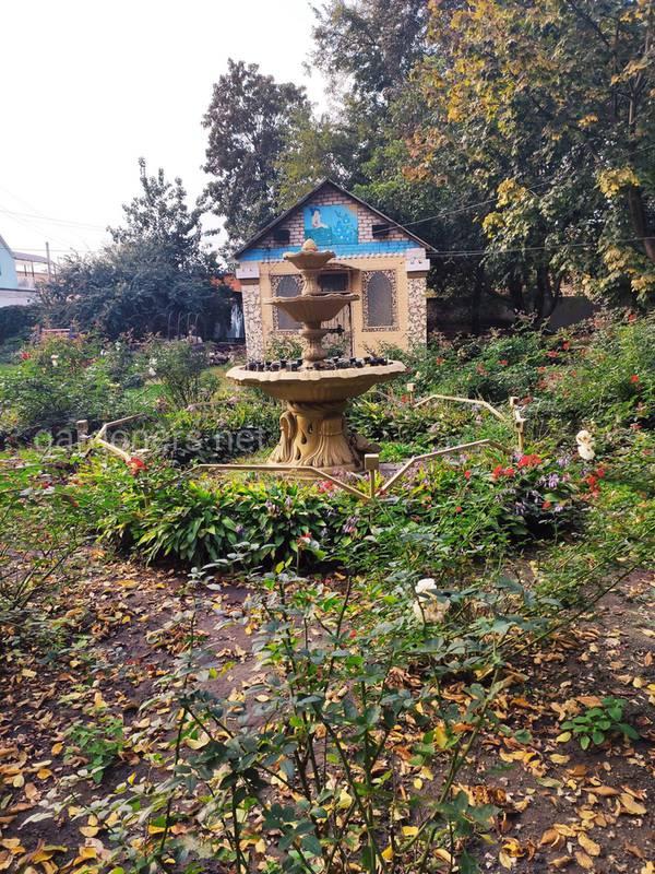Декоративный фонтан для дома, советы