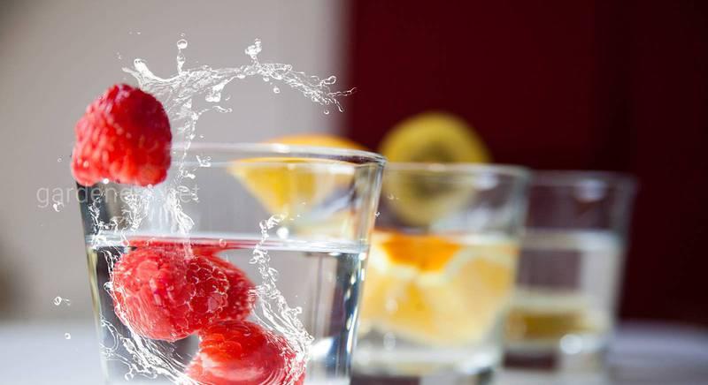 Как приготовить освежающие напитки для лета