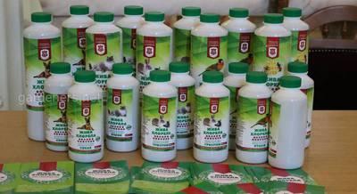 Живая Хлорелла для использования в животноводческих хозяйствах