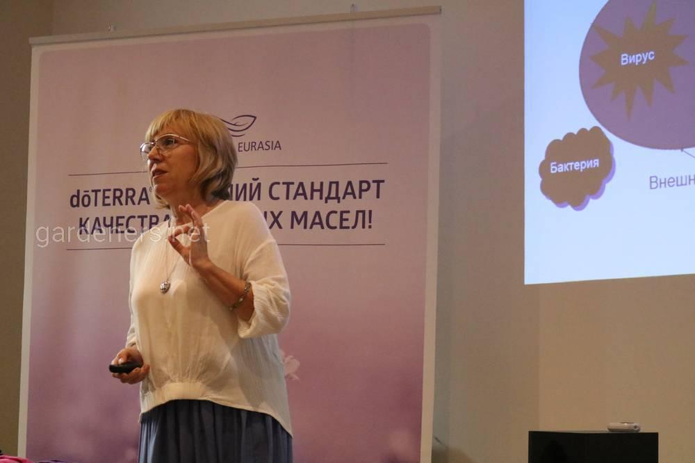 Любовь Шилова