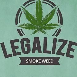 Smoke Weed Russia