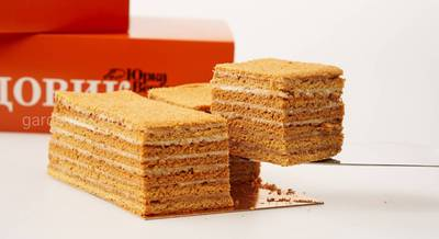 Класичний торт Медовик..jpg