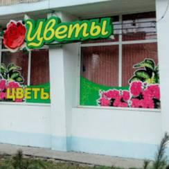 Магазин №1 «Цветы»