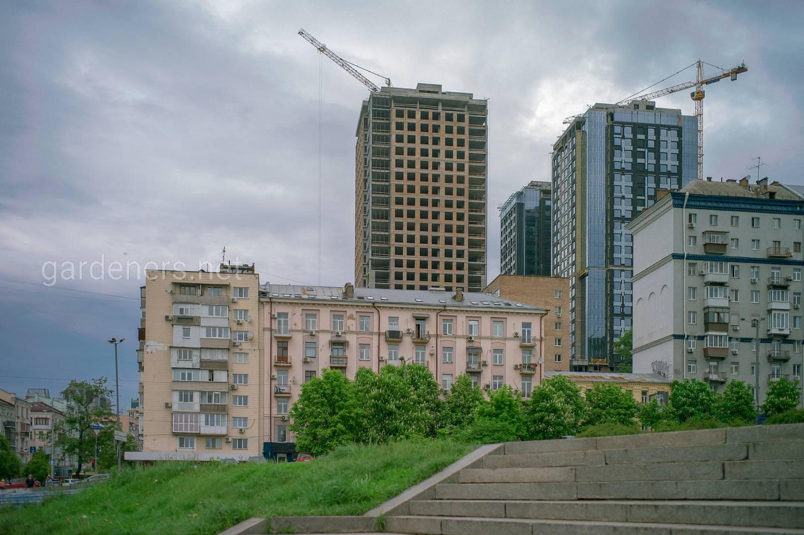 Весна в городе, Leica M9-P