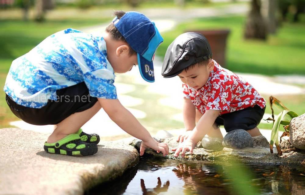 Влияние подвижных игр на рост и развитие ребенка