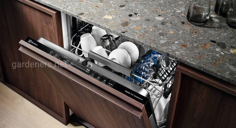 Посудомойная машина