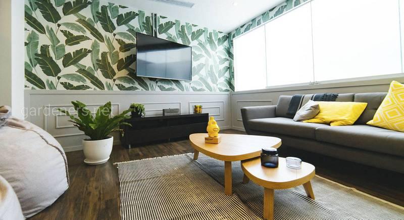 Визуально увеличиваем пространство в квартире