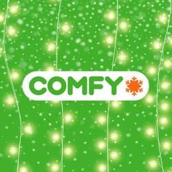 Магазин COMFY Киев Вербицкого, 1
