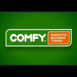 Магазин COMFY Дніпро бул. Зоряний, 1А