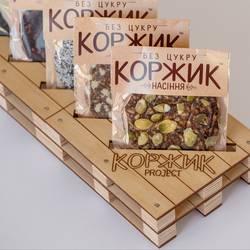 KORZHIK project