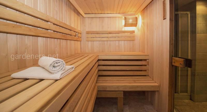 Рекомендации по планировке бани