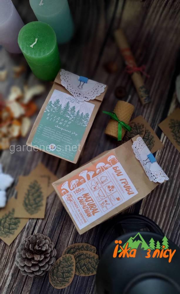 унікальні продукти з Карпат