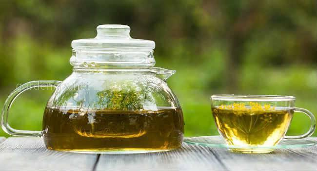 Фенхелевий чай - користь для здоров'я