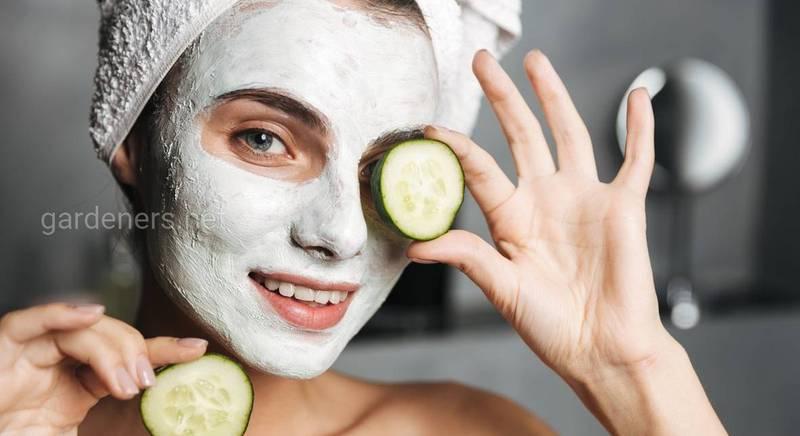 Как ухаживать за лицом с помощью масок из овощей