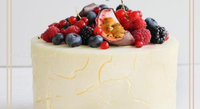 Трескается крем на торте? Предотвращаем это навсегда!