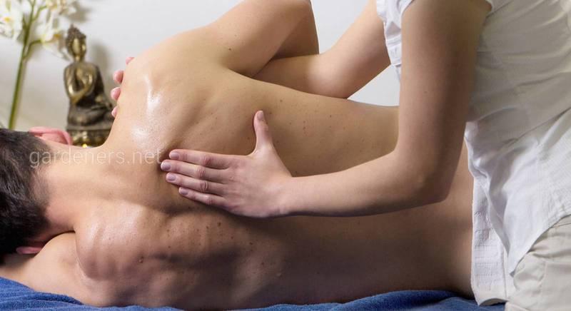 Популярные виды массажа — особенности, польза и противопоказания (часть 1)