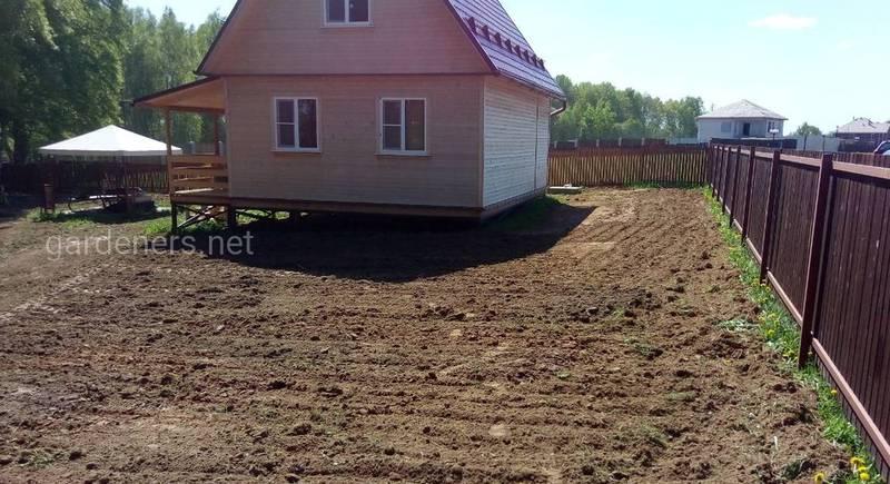 Как измерить и выровнять садовый участок самостоятельно: полезные советы и рекомендации