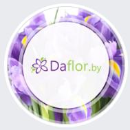 Доставка цветов и букетов в Минске - DAFLOR.BY