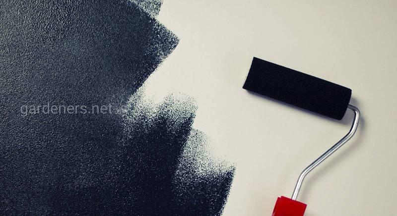 Як правильно перефарбувати фасад будинку своїми руками