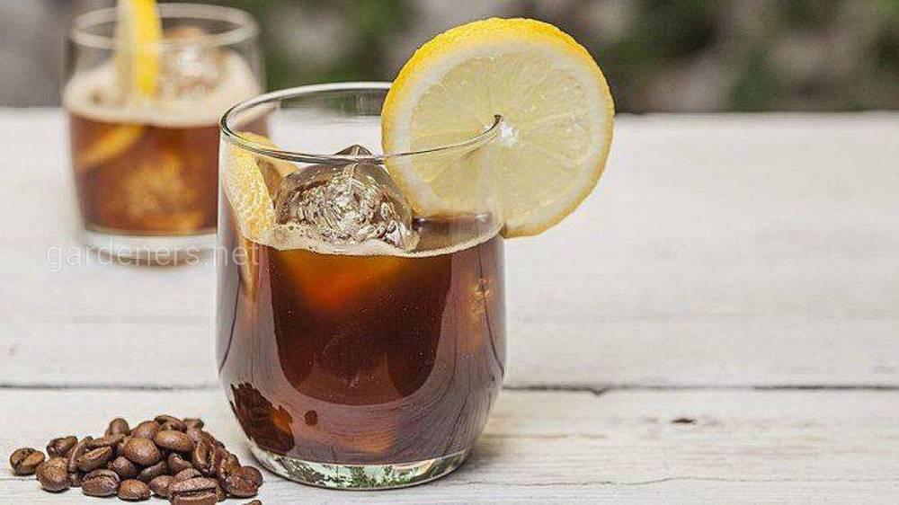 Що таке бамбл кава і як з'явився цей рецепт