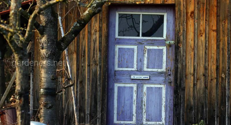 Как правильно выбрать хорошую входную дверь