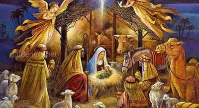 25 декабря – Католическое Рождество: главные традиции, правила и поверья о меню и внешнем облики хозяев и жилища