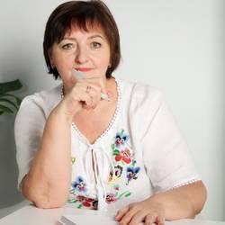 Лариса Трохимчук