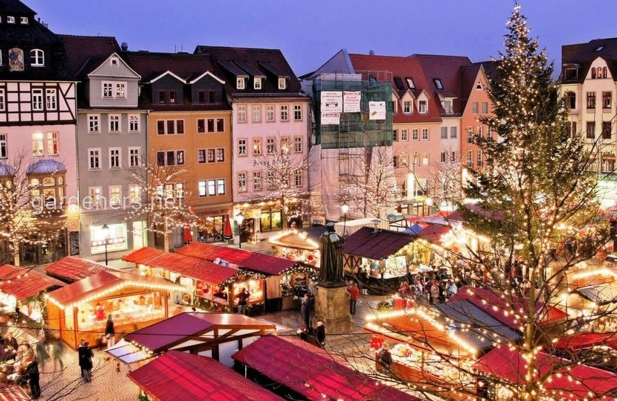 традиции Австрии