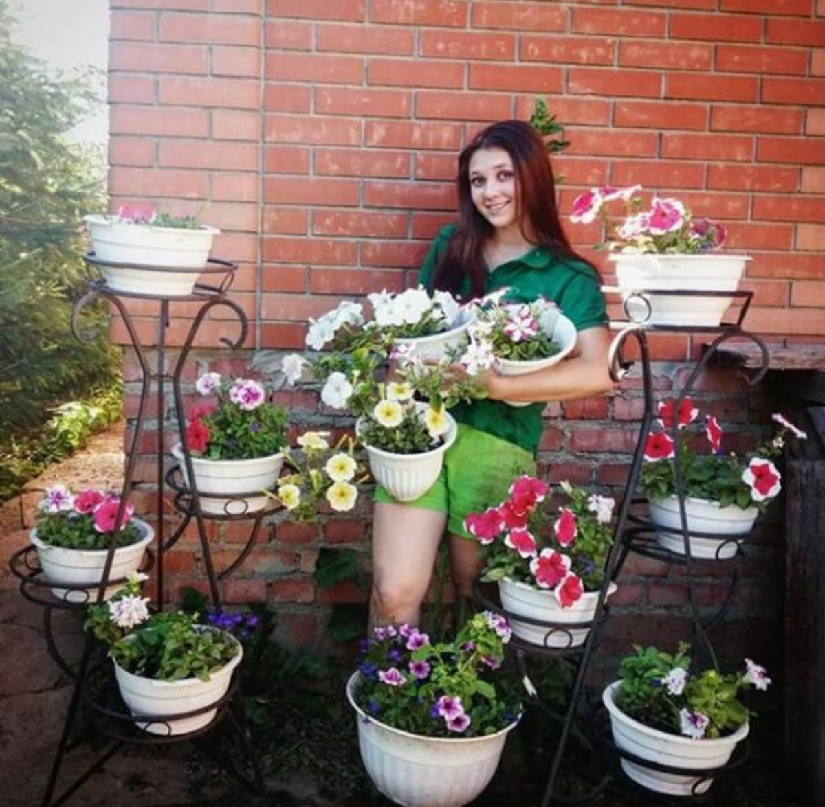 Блогер Аделина 4