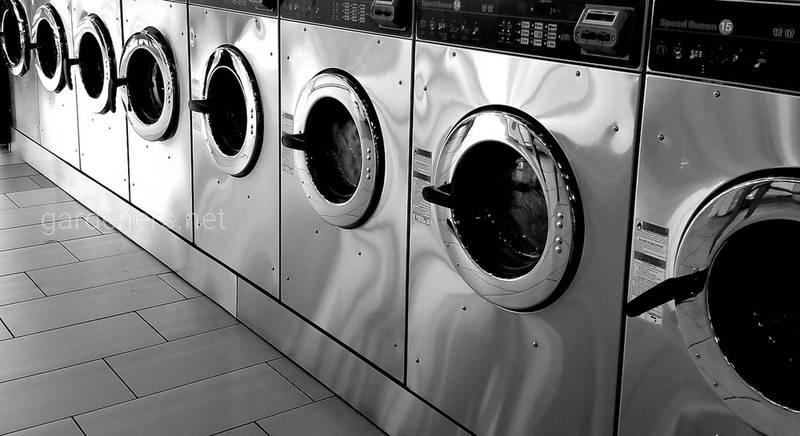 Топ креативных способов утилизации стиральной машины