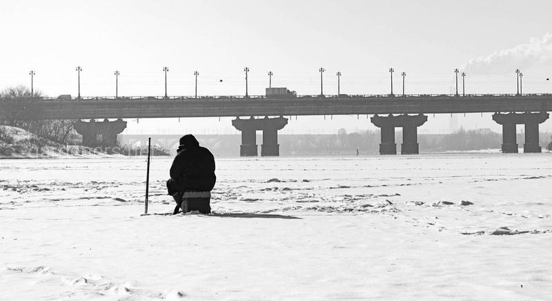 Детермінанти успішної зимової риболовлі