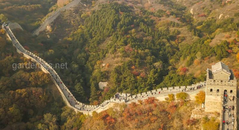 12 цікавих фактів про Велику Китайську Стіну