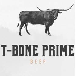 T-Bone Prime Beef
