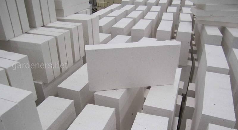 ТОП 7 строительных блоков