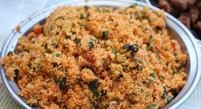 Топовые рецепты блюд из булгура