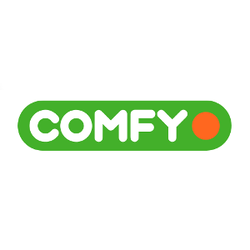 "Магазин COMFY Киев ТЦ ""Район"""